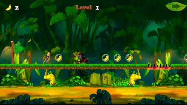Jungle Master Adventures screenshot 3