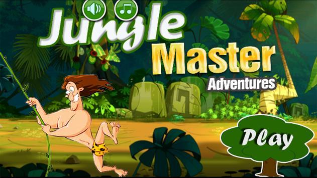 Jungle Master Adventures screenshot 1