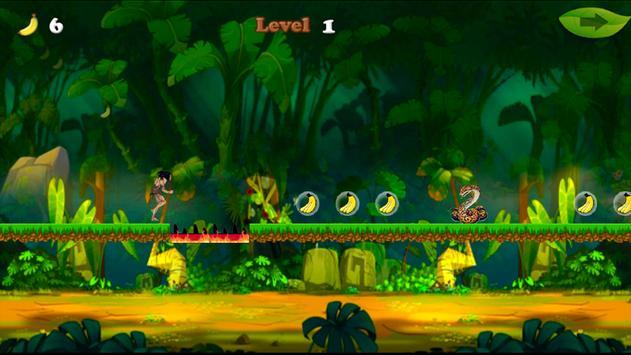 Jungle Master Adventures screenshot 4