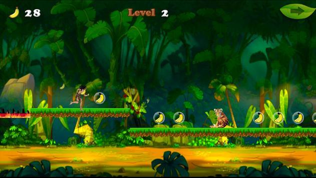Jungle Master Adventures screenshot 6