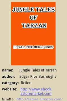 Jungle Tales of Tarzan poster