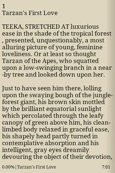 Jungle Tales of Tarzan screenshot 2