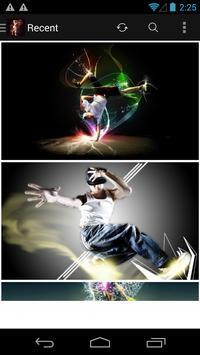 Breakdance Wallpaper HD screenshot 1