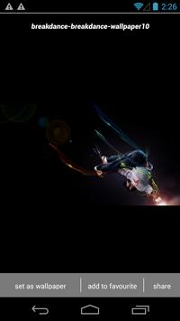 Breakdance Wallpaper HD screenshot 3