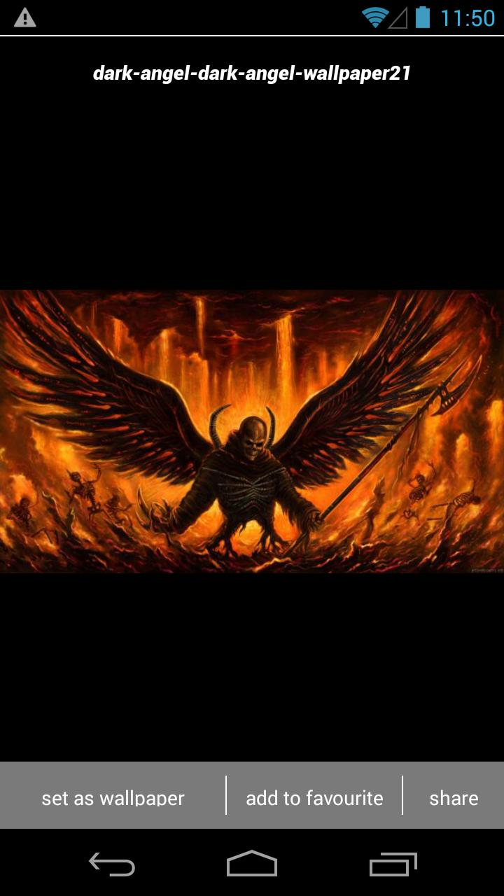 Dark Angel Wallpapers For Android Apk Download