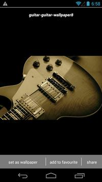 Electric Guitar Wallpapers HD apk screenshot