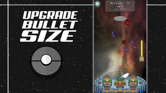 Meteors Per Second screenshot 2