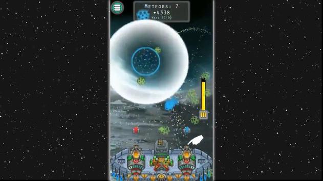 Meteors Per Second screenshot 6