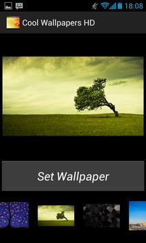 Cool Wallpapers HD Free screenshot 1