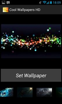 Cool Wallpapers HD Free screenshot 2