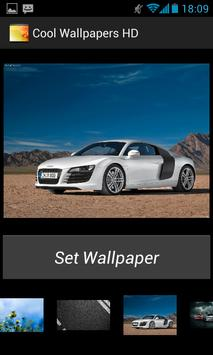 Cool Wallpapers HD Free screenshot 3