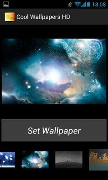 Cool Wallpapers HD Free apk screenshot