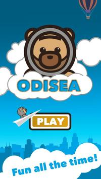 Odisea poster