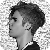 Justin Biieber Wallpapers HD 4K icon