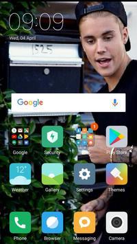 Justin Biieber Wallpapers HD 4K screenshot 3