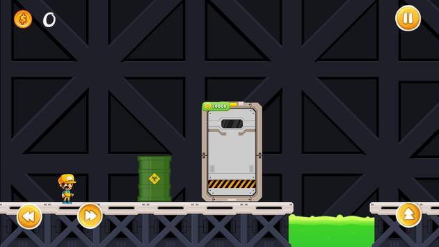 Boy Advanture screenshot 4