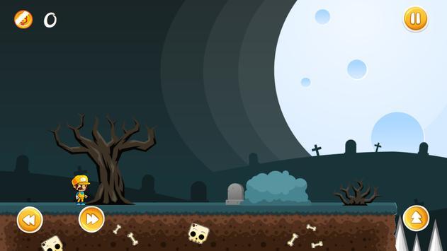 Boy Advanture screenshot 5