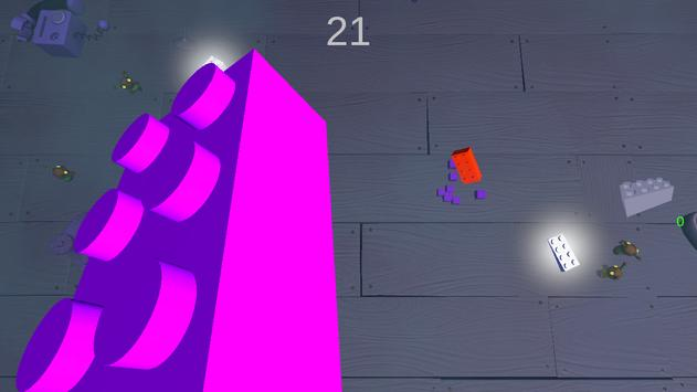 Attack Of The Dust Bunnies screenshot 1