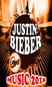 Justin Bieber Music 2018 poster