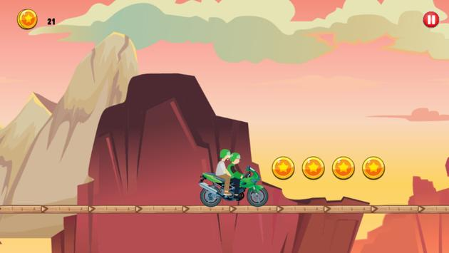 New Juragan Ojek apk screenshot