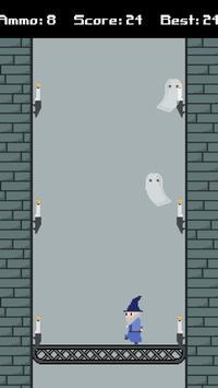 Ghost Tower apk screenshot