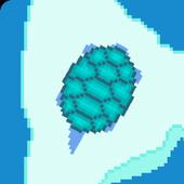 Ice Turtle icon