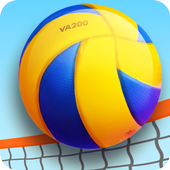 Voleibol de Praia 3D on pc