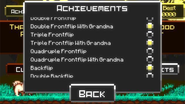 Rescuing Grandma screenshot 2
