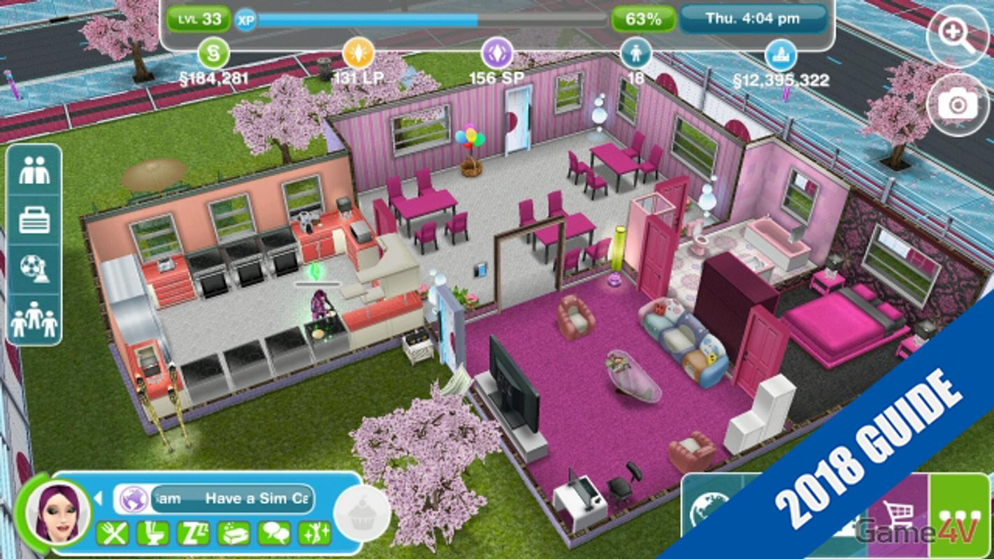 how to get sims 4 for free 2018