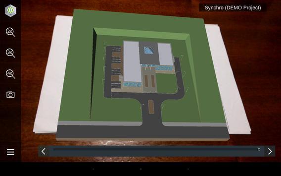 SmartReality - Construction AR apk screenshot