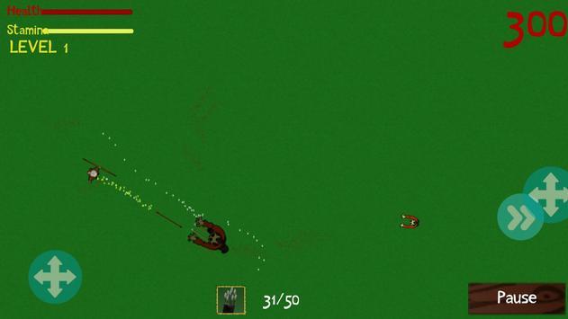 Archer World: Top Down Archery screenshot 2