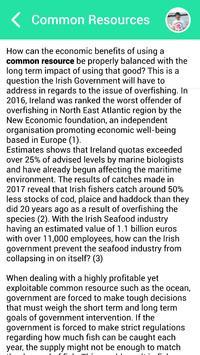 Economics APP-lied apk screenshot
