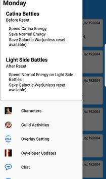 Toon Database for SWGoH apk screenshot