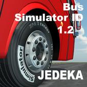 JEDEKA Bus Simulator ID 图标