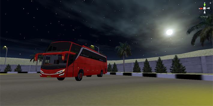 JEDEKA Bus Simulator ID apk 截图