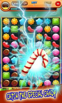 Candy Christmas Gift of Santa Clause apk screenshot