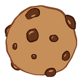 Cookie trip icon