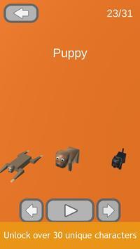 Lava Jumper: The Floor is Lava apk screenshot