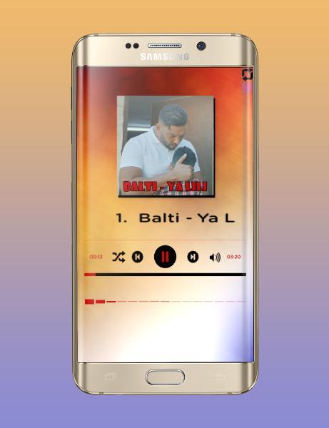 BALTI MP3 YATIM TÉLÉCHARGER