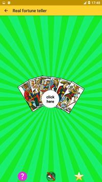 Crystal Ball – Real fortune teller screenshot 2