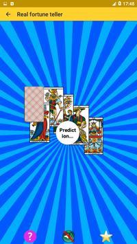 Crystal Ball – Real fortune teller screenshot 3