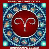 Horoscope Belier Gratuit en Français - Zodiaque icon