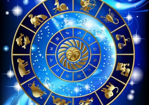Horoscope Belier Gratuit en Français - Zodiaque poster