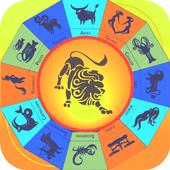 Horoscope Lion Gratuit en Français  -  Astrologie icon