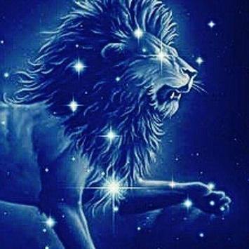 Horoscope Lion Gratuit en Français  -  Astrologie poster