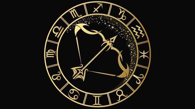 Sagittaire Horoscope Gratuit Français - Zodiaque poster