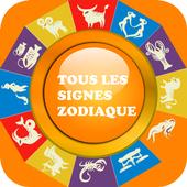 Horoscope Gratuit en Français Tous Signe Zodiaque icon