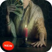 Cartomancy Free - Fortune Teller Women icon