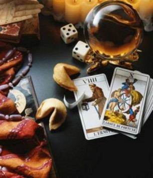 Cartomancy Free - Fortune Teller Women screenshot 7