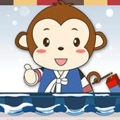 아자아자 성격운세 icon